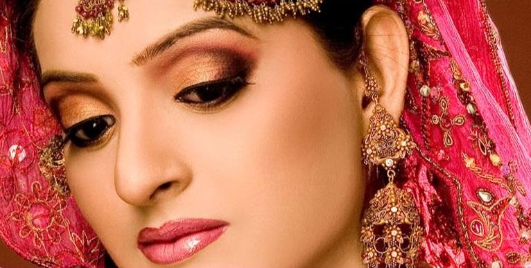 Uzma S Mehndi Makeup : Pakistani bridal makeup by uzma s