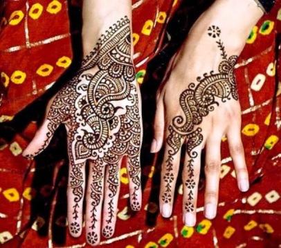 Mehndi Pictures1