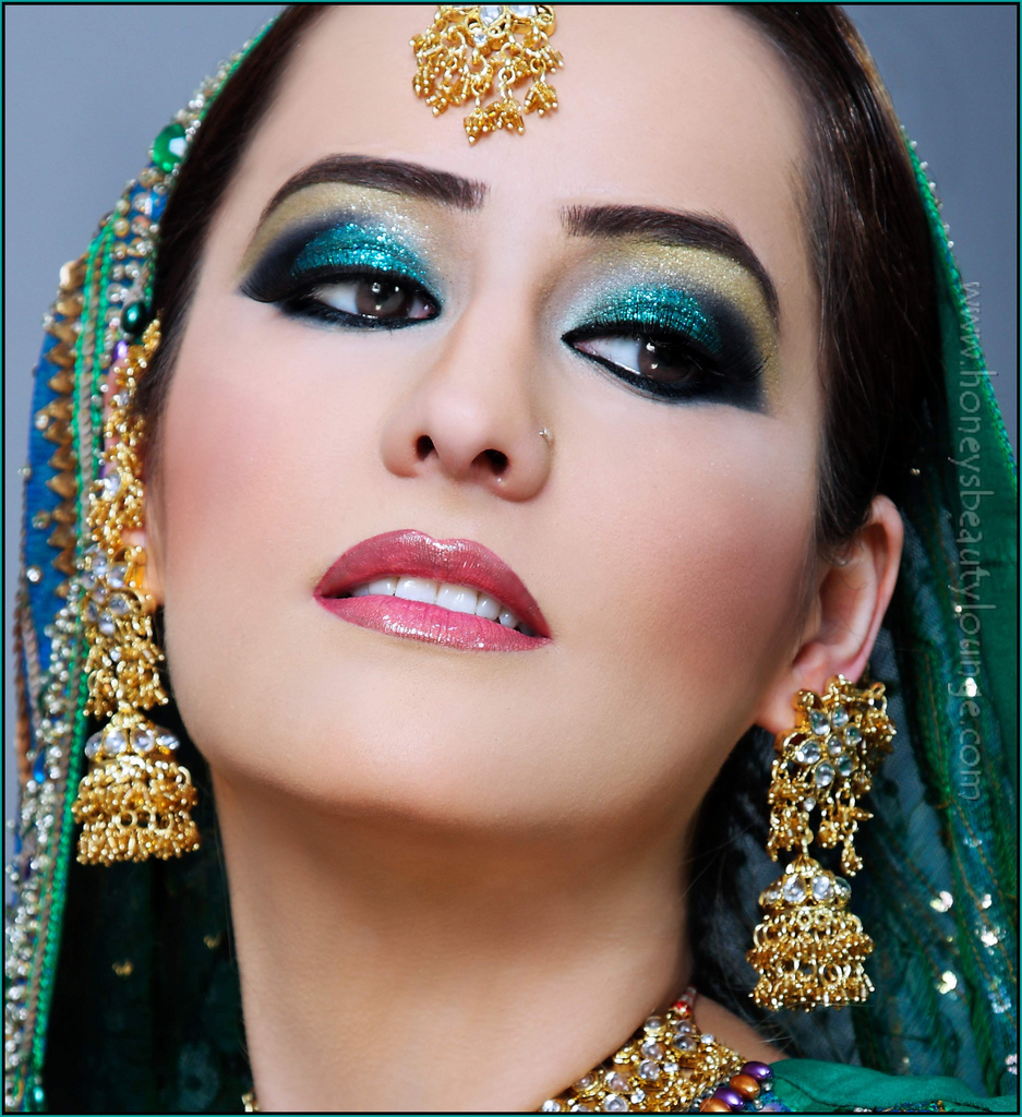 uzma beauty salon lahore � complete details � saloni