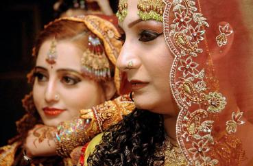 Pictures Of Real Brides1