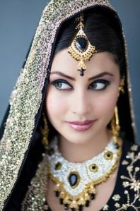Pictures Of Real Brides
