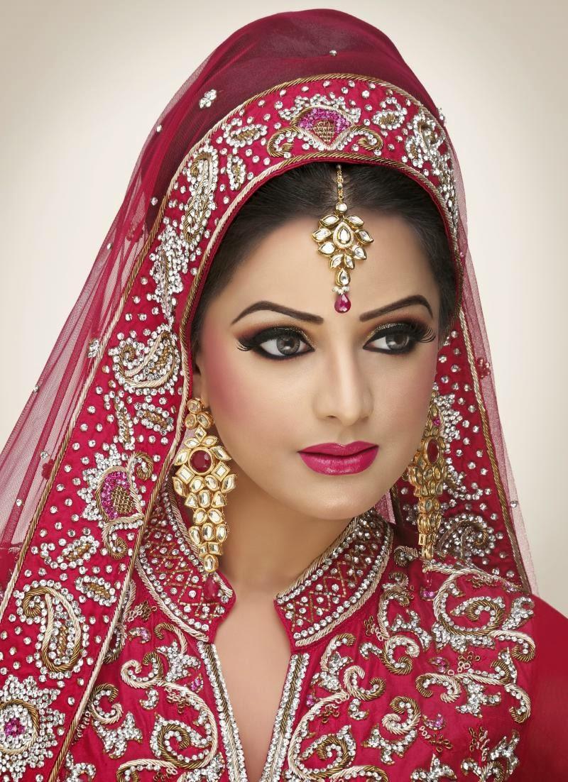 Makeup Video Tutorial: Aisha Faisal Makeup Studio