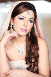 Salon B by Been Alam Latest Makeup