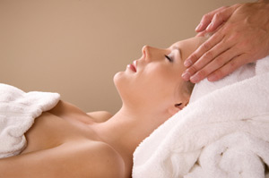 Silver Spa Package1