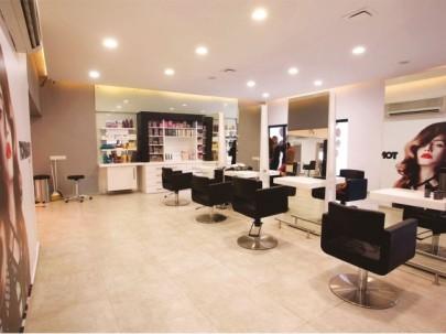 Toni&Guy Hair Dressing Salon
