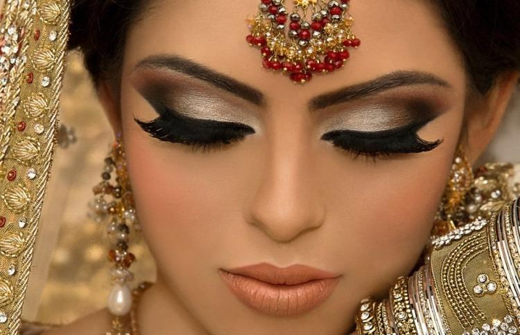 Mariamu2019s Bridal Salon Lahore U2013 Complete Details U2013 Saloni Health U0026 Beauty Supply U2013 THE UNCOMMON ...