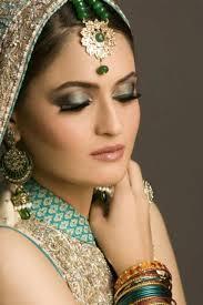 A Bridal Makeup 2012