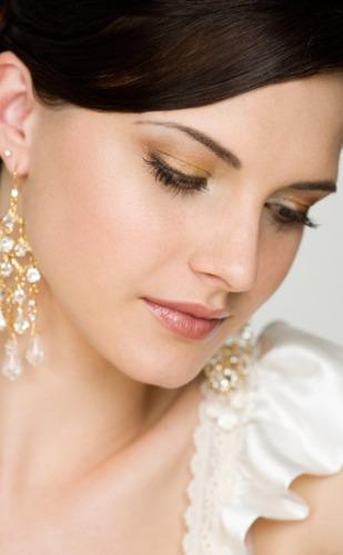 A Bridal Makeup 20121