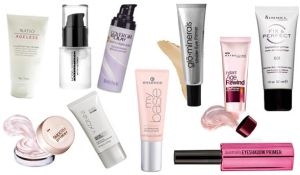 Best Primers for Long-Lasting Makeup  1
