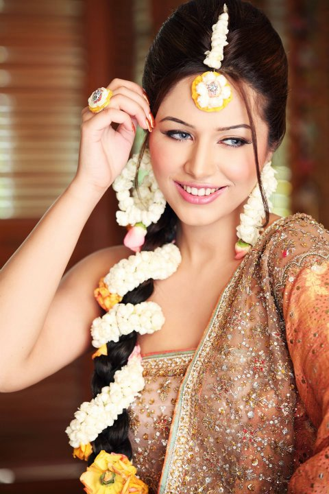 Bridal Makeup Collection By Nina Lotia Salon