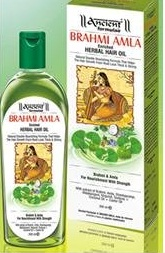 Herbal Amla Shampoo1