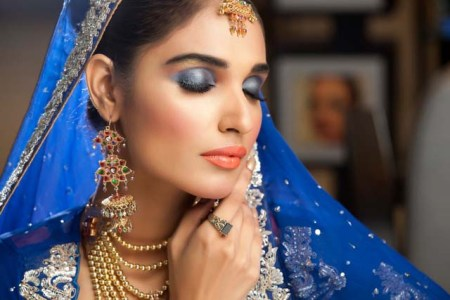 Mayoo Makeup By Kashee's Beauty Parlour1