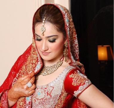 Mehandi Designs By Kashee's Beauty Salon1