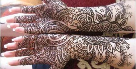 Mehandi Designs1