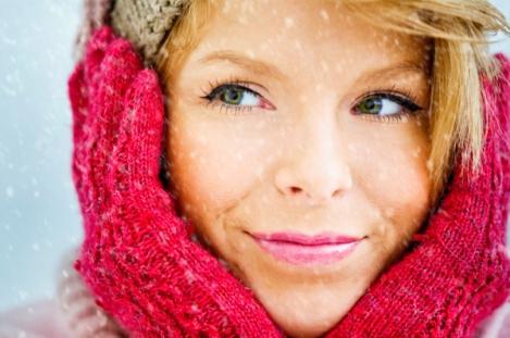 Methods to Brighten Dull Skin in Winters