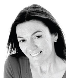 Noella Gabriel, director of product development, Elemis elemis.co.uk