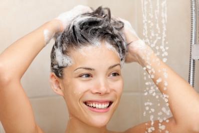 Preparing Your Hair