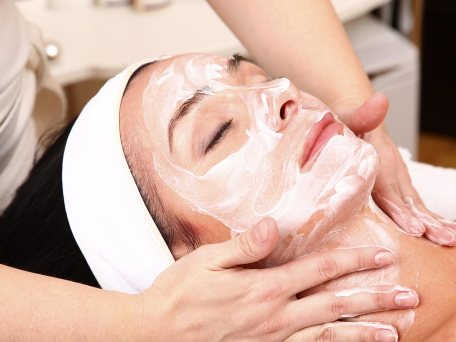 Skincare Treatment At Nina G