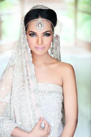 Valima Makeup 2012