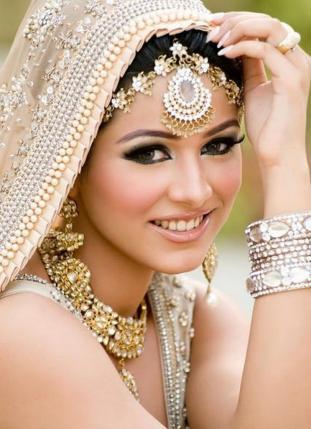 Valima Makeup 20121