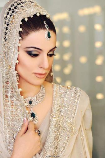 Valima Makeup Look By Rabia Shiraz1