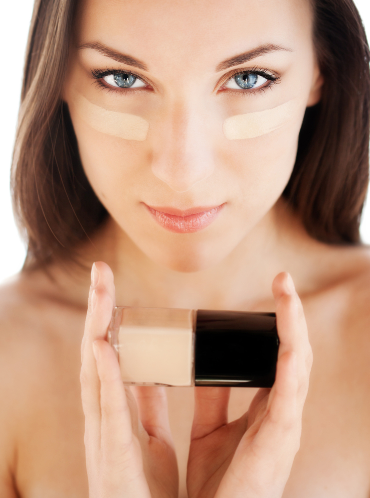 10 Best Foundations For Acne Prone Skin