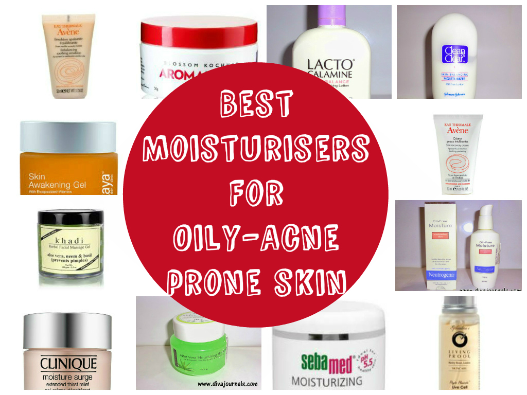 Best Natural Sunscreen For Acne Prone Skin