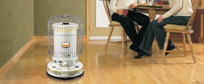 Bad Effects of Indoor Heaters
