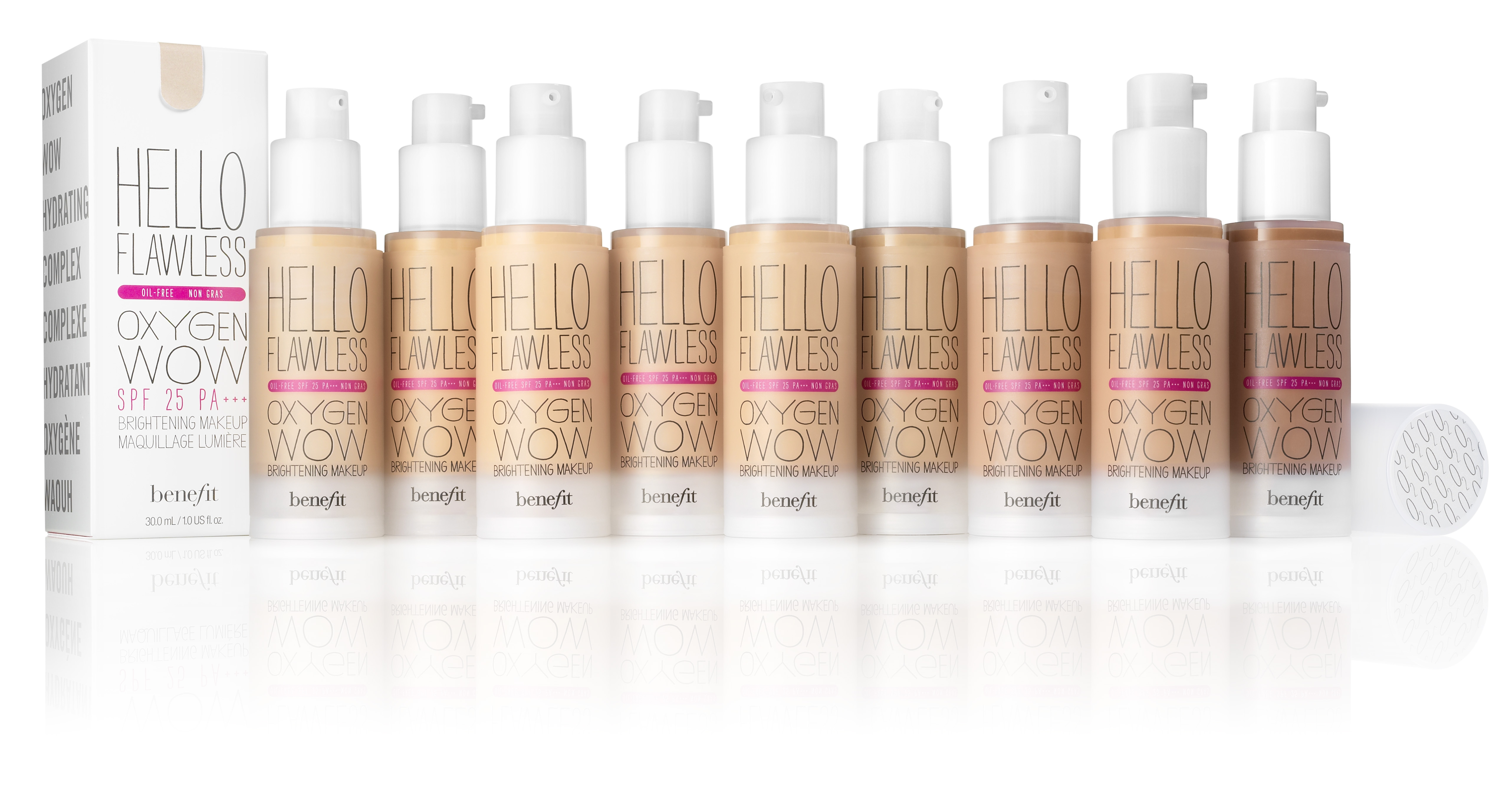 10 Best Foundation for Oily Skin – Saloni Top Products ...