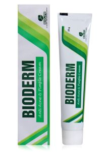 Biolife Bio Derm Anti Acne and Pimple Cream