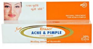 Eraser Acne Pimple Cream