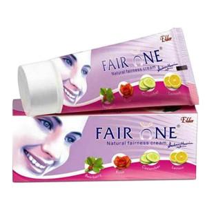 Fair One Natural Fairness Cream