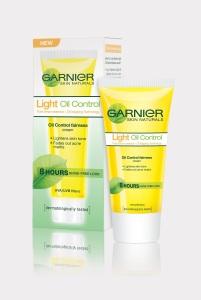 Garnier Skin Natural Oil Control Fairness Cream