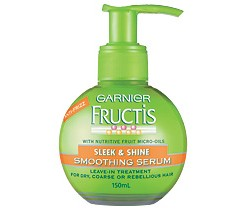 Garnier Smoothing Serum