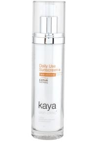 Kaya Daily use Sunscreen with SPF15
