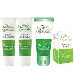 Nature's Essence Acne Magic Cream