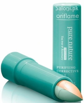 Oriflame PN Organic Tea Tree & Rosemary Purifying Corrective Stick