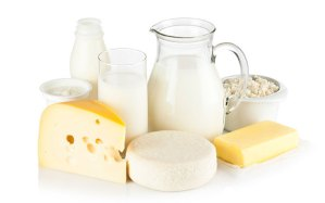 Reduce Dairy Products