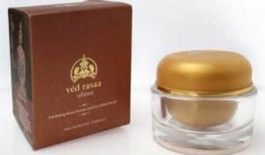Ved Rass's Ubtan Fairness Cream