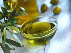 Drink Olive Oil