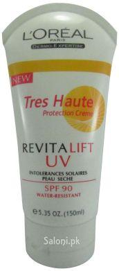 L'Oreal Paris Dermo Expertise Tres Haute Protection Creme SPF 90