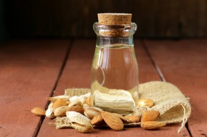 A Fine Almond Oil Recipe for Improving Skin Strength and its Spark