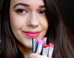 Consider Lipstick Color Carefully