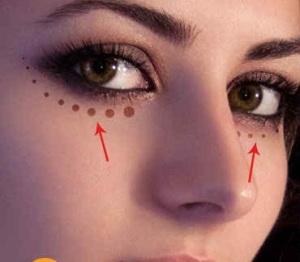 Dot Eyes