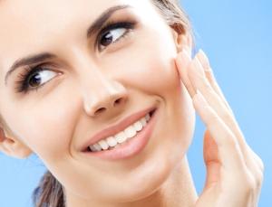 Face cream usage