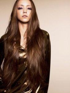 For Long and Healthy Shiny Hair