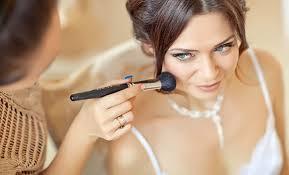 Preparing Skin