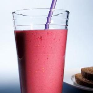 Vitamin C Thrust - Citrus Berry Smoothie