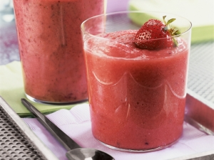 Berry Good Workout Special Smoothie