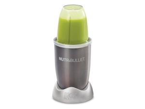 Glowing NutriBlast Delectable Detox Smoothie